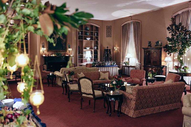 3 west club interior