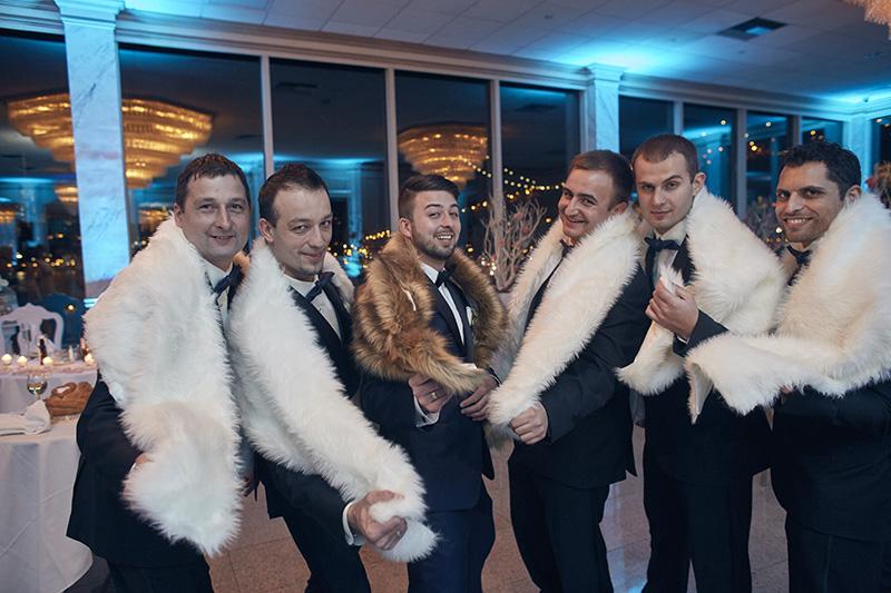 funny groomsmen