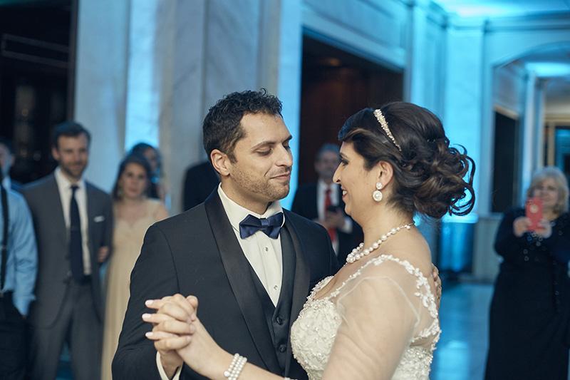 brother bride dance