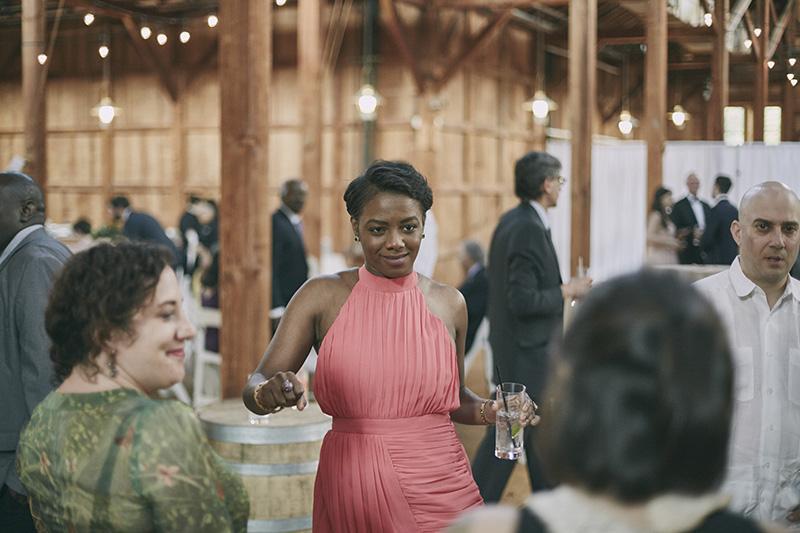 rustic wedding venues NY