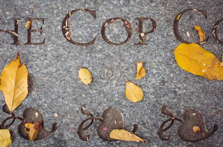 Cop Cot