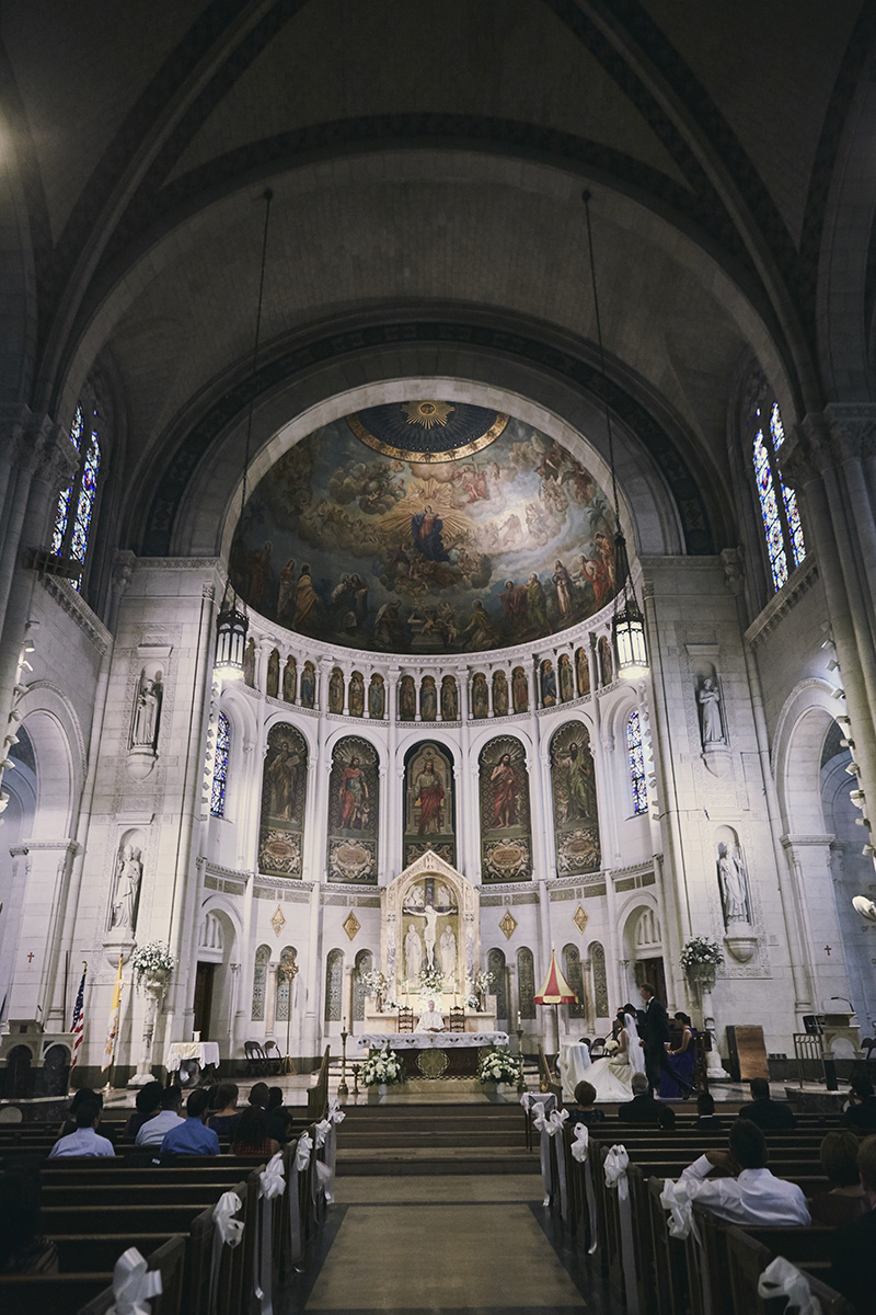 basilica of our lady perpetual help church