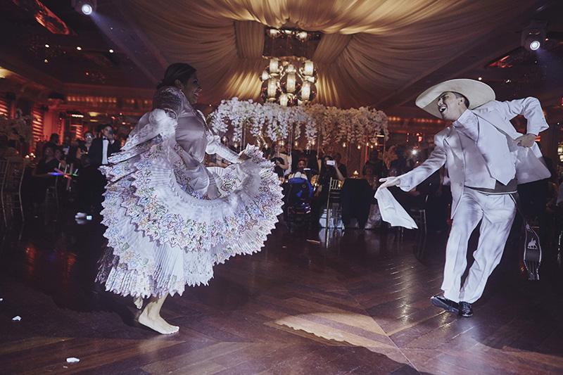 wedding dancing coreography