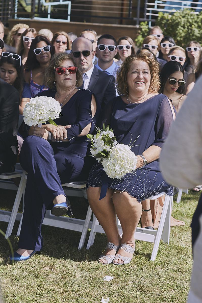 montauk same sex wedding ceremony