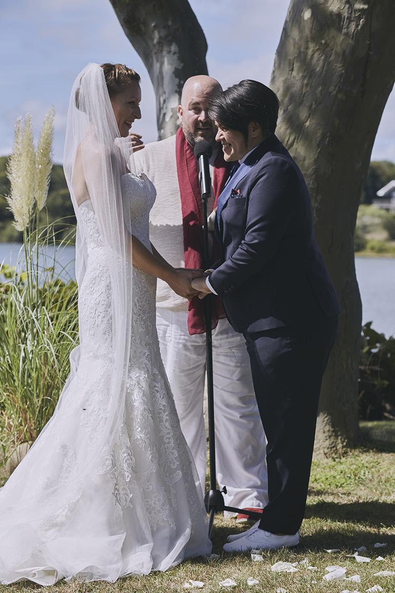 same sex wedding ceremony locations