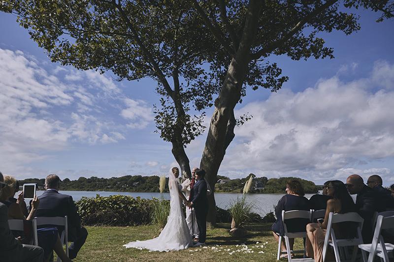 Montauk wedding ceremony locations