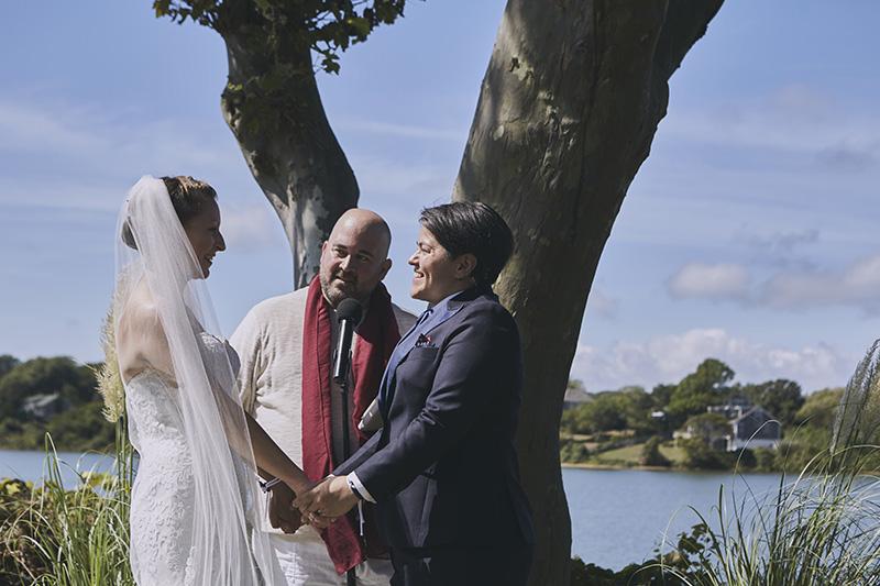 Hamptons wedding ceremony locations