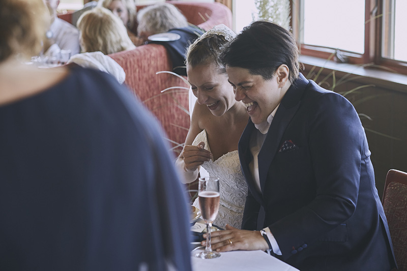 same sex wedding toasts