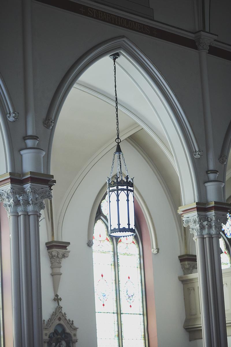 St. Raphael Church LIC