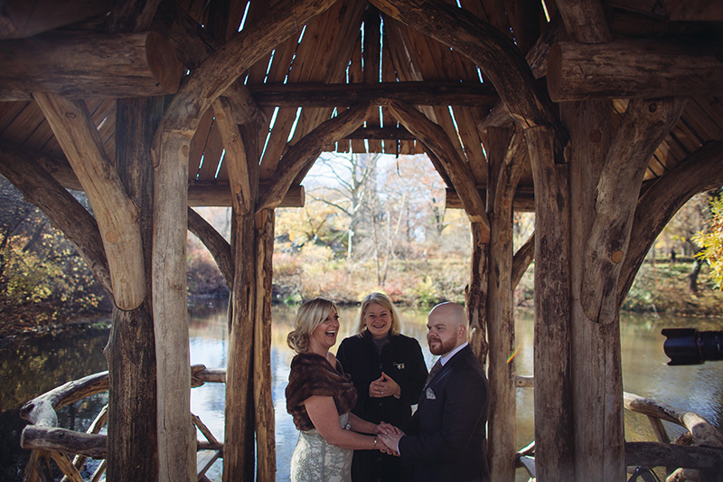 Wagner cove weddings