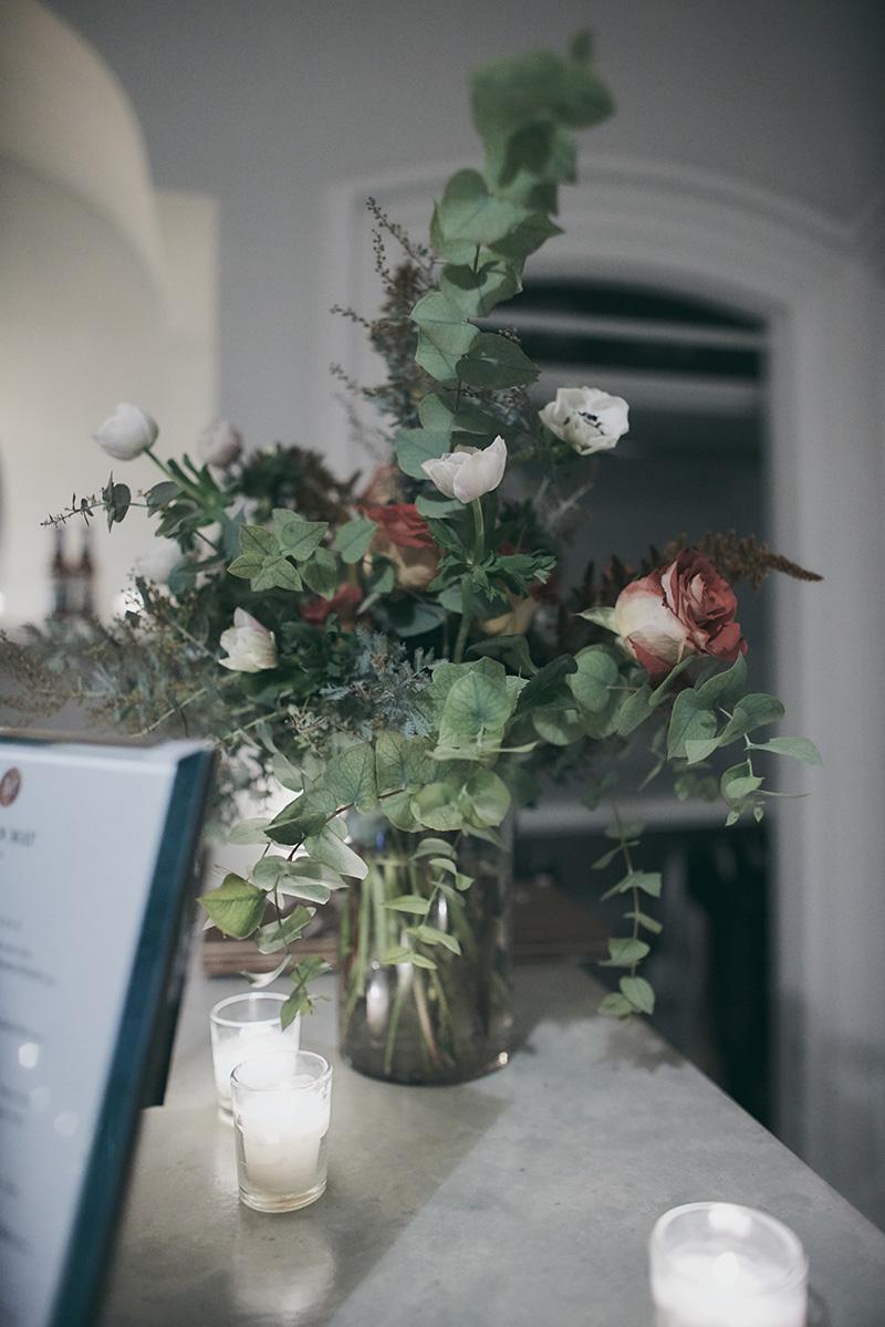 floral decoration ideas