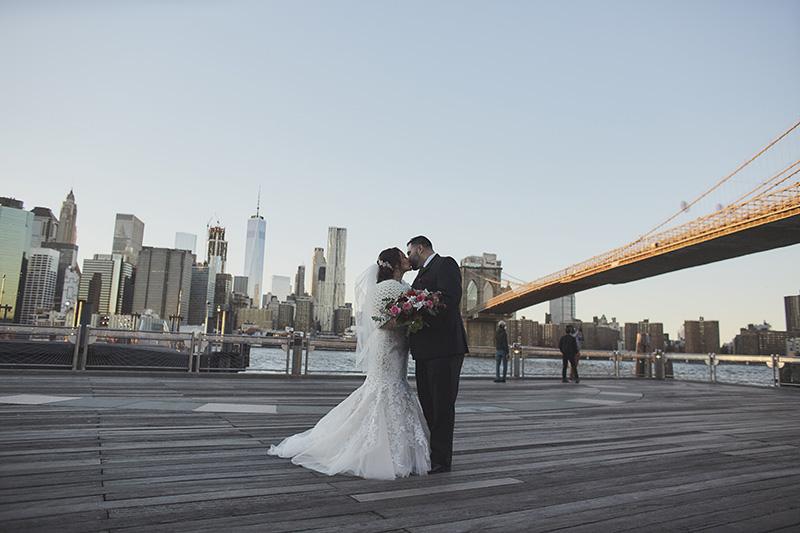 Pier 1 Brooklyn