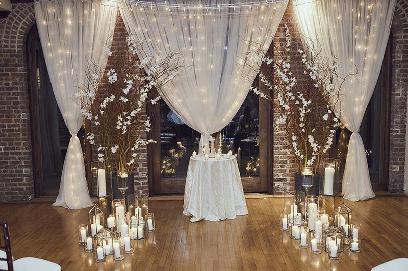 Deity restaurant weddings