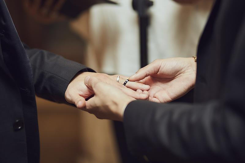 rings exchange