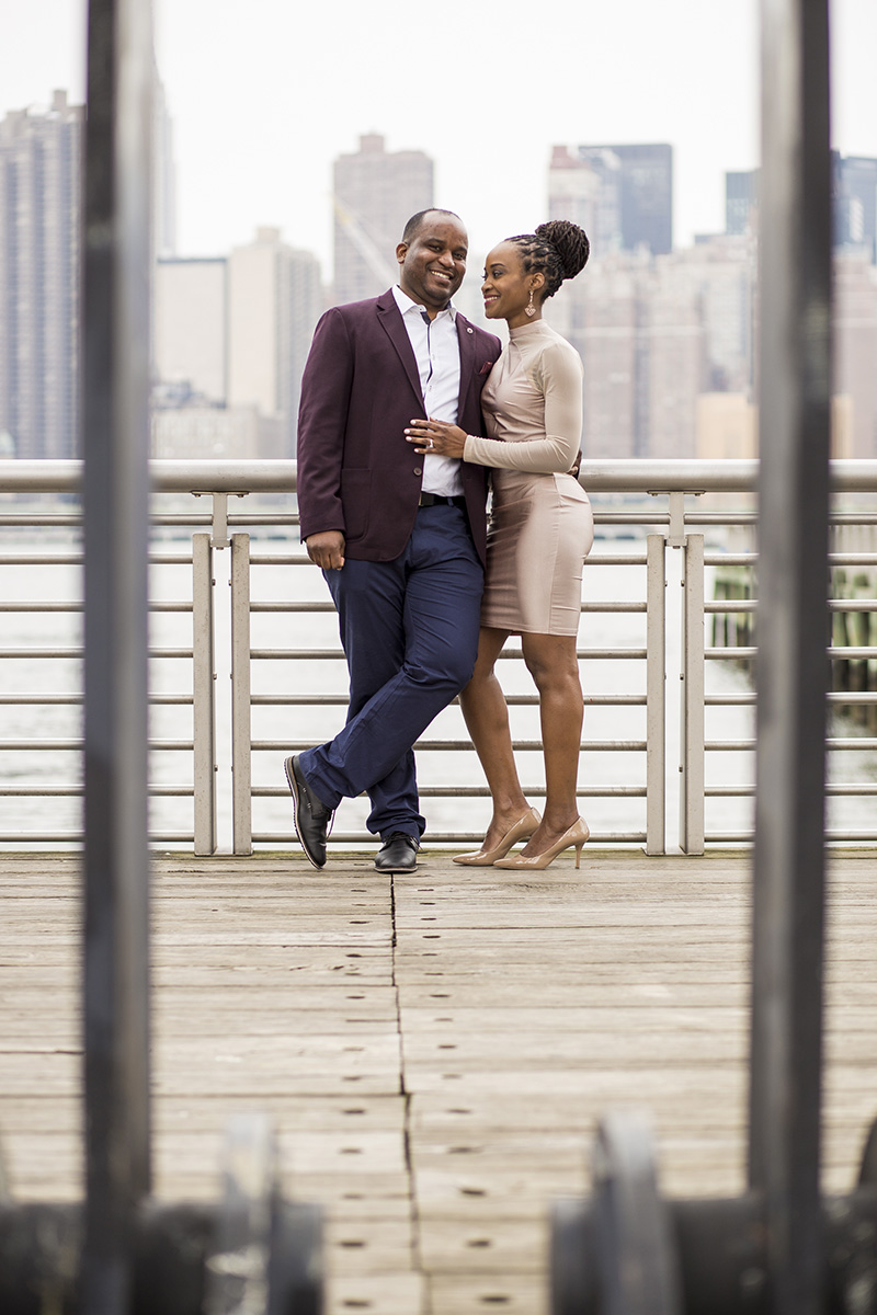 gantry plaza state park engagement