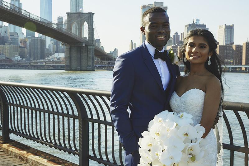 african american wedding photographer
