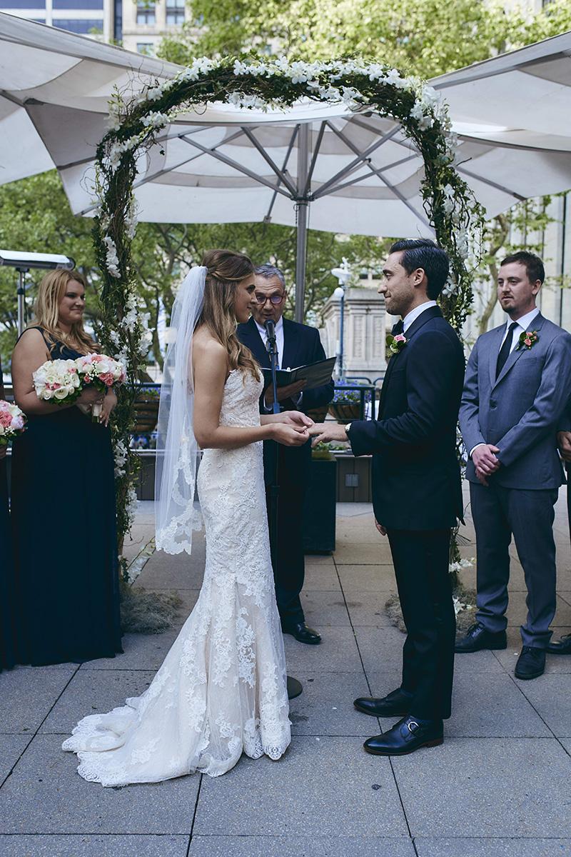 Best NYC wedding photographers