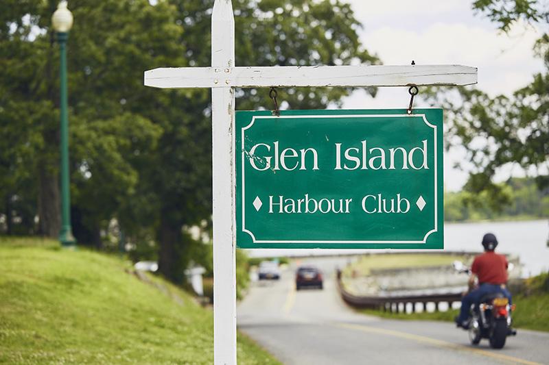 Glen Island Harbour Club