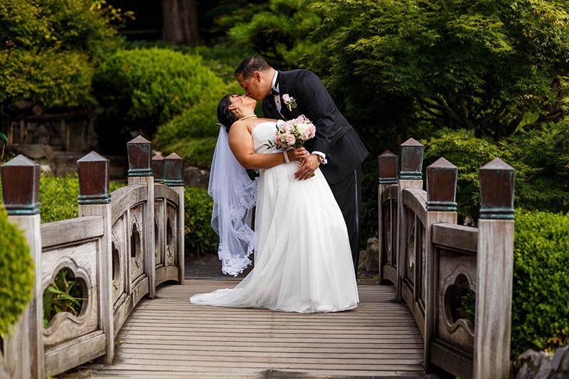 dip wedding photography