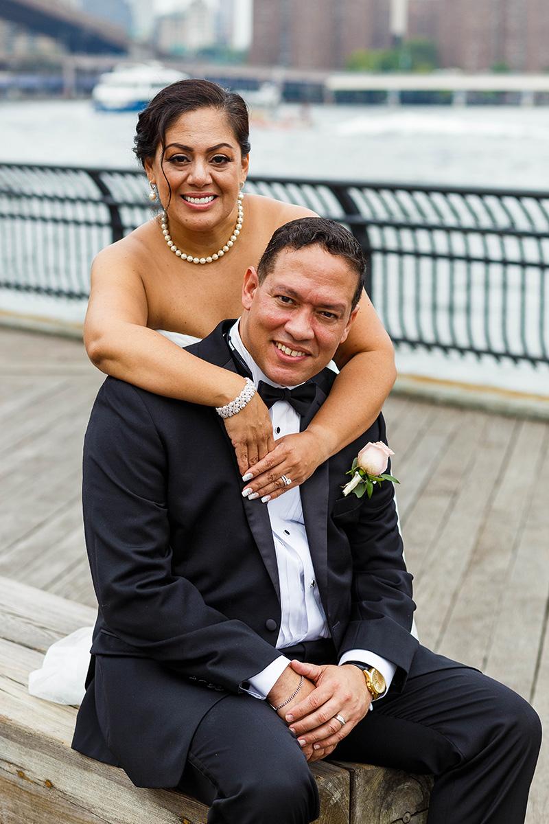 DUMBO elopement