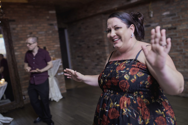 woman dancing, wedding photography, wedding , wedding party
