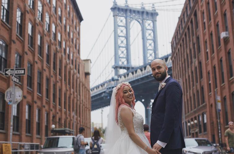 Mariana and Kyle