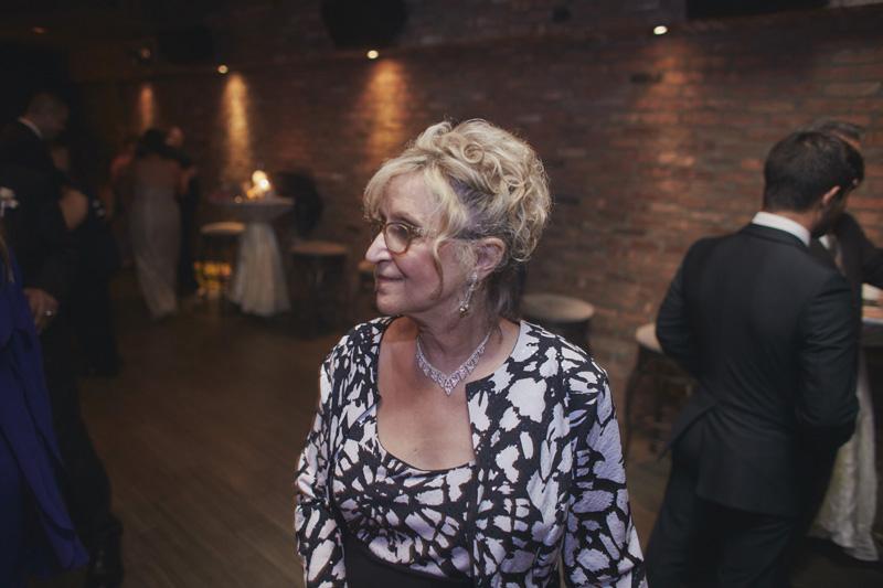 Deity Brooklyn Wedding party