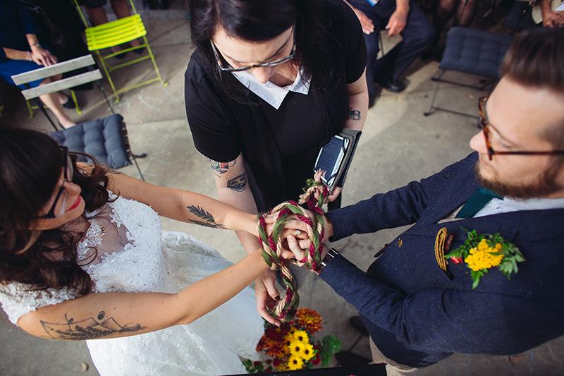 Brooklyn wedding ceremony locations