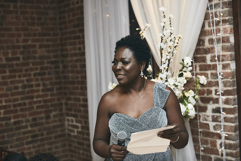 brides mother wedding speech