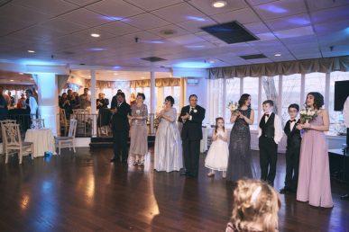 Sea Cliff Manor Wedding Romanian Photographer Nyc