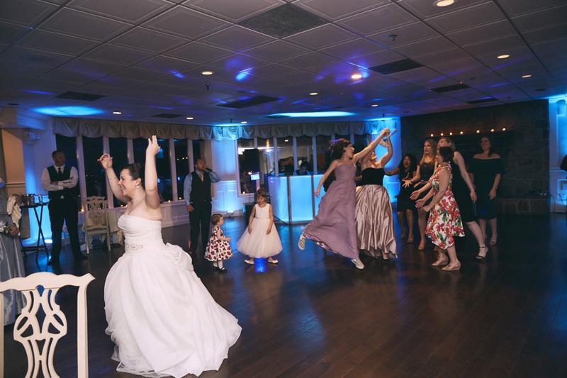 Sea Cliff Manor Wedding