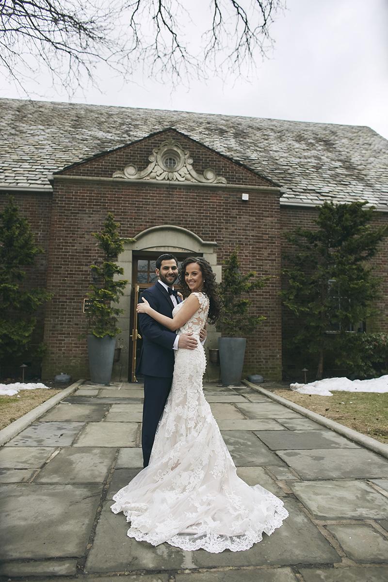 brides and grooms Orthodox Jewish wedding photography