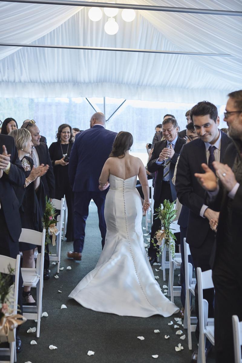 weddinng ceremony