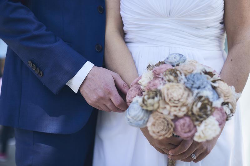 NYC Jewish wedding