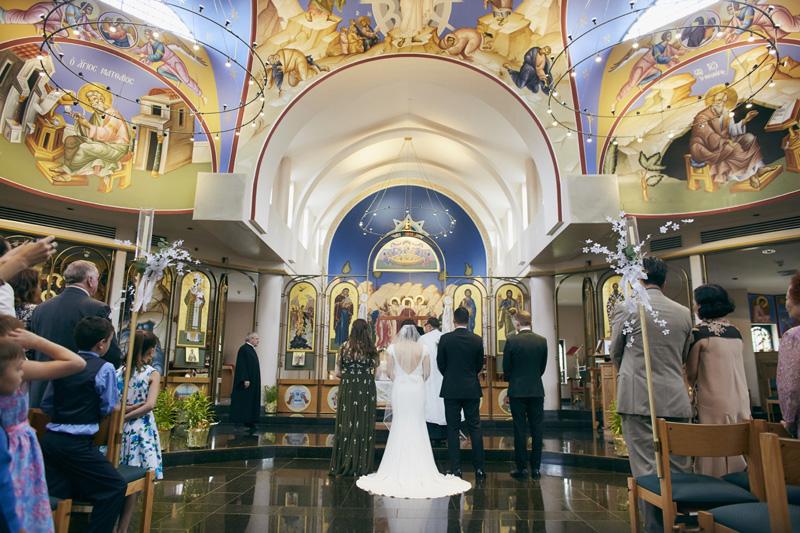 Romanian wedding photos NYC