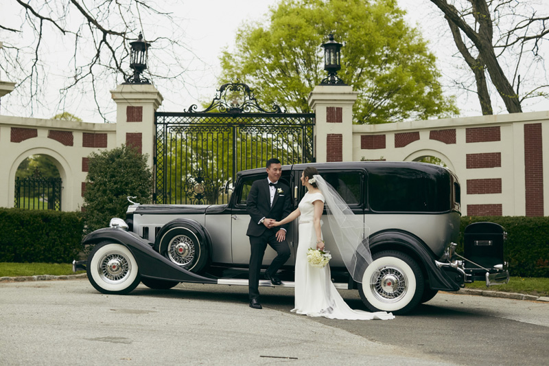 Long Island wedding venues