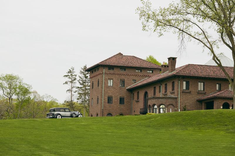 Village Club of Sands Point wedding venue