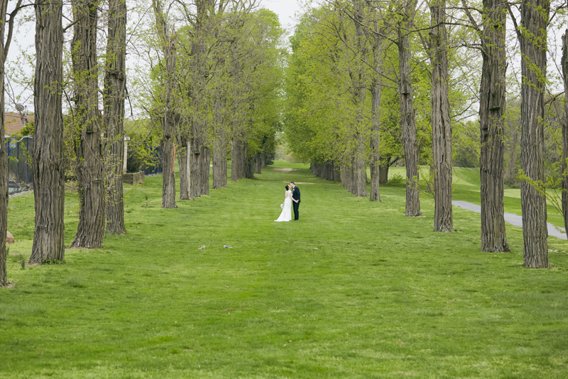 Village Club of Sands Point wedding photography