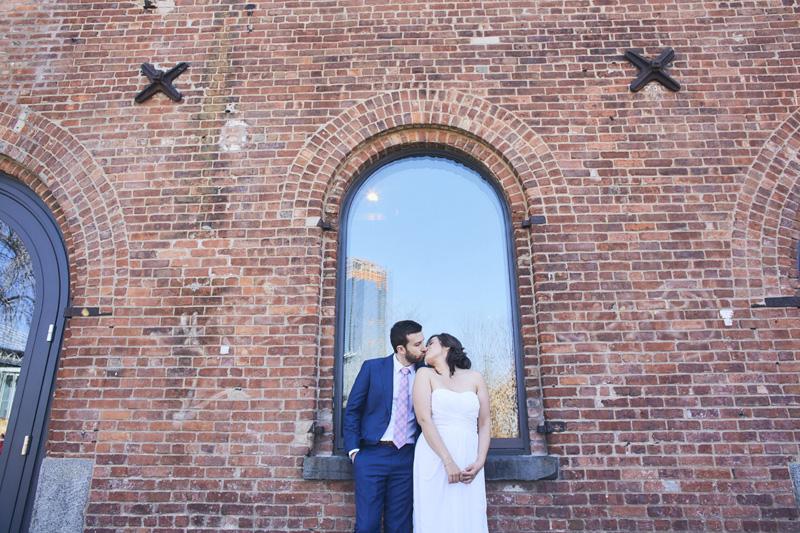 brides and grooms portrait