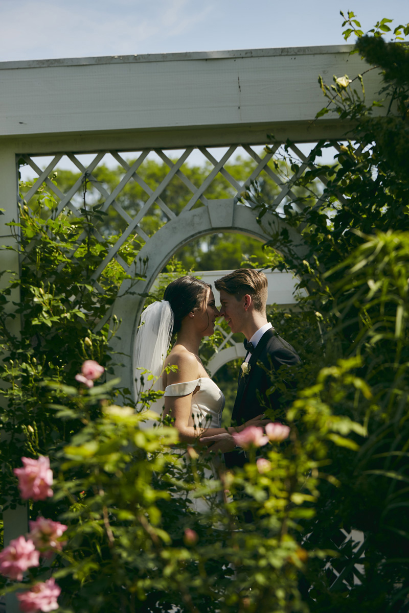 Top NYC wedding photographers