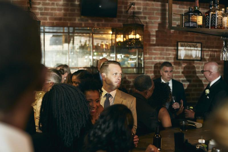 Initimate wedding venues in Brooklyn