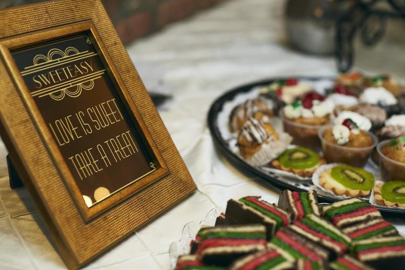 Affordable Brooklyn wedding venues