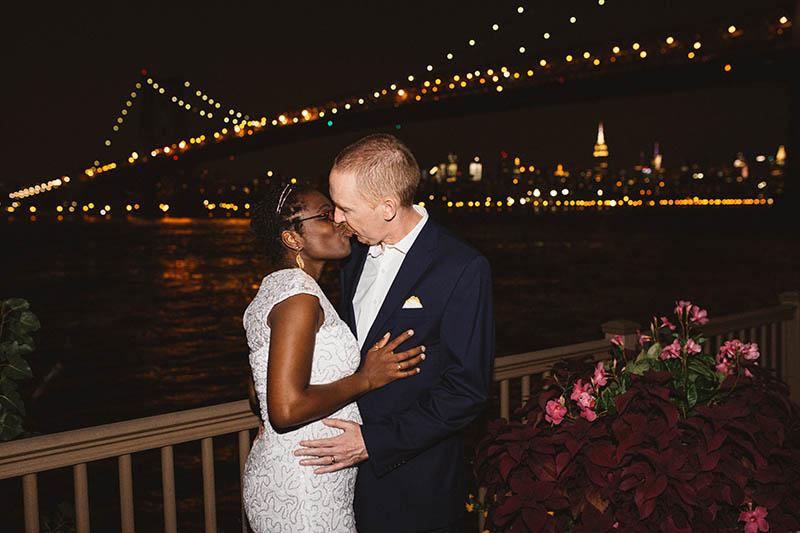 biracial wedding photography