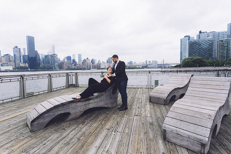 Best Brooklyn engagement photogrpahers