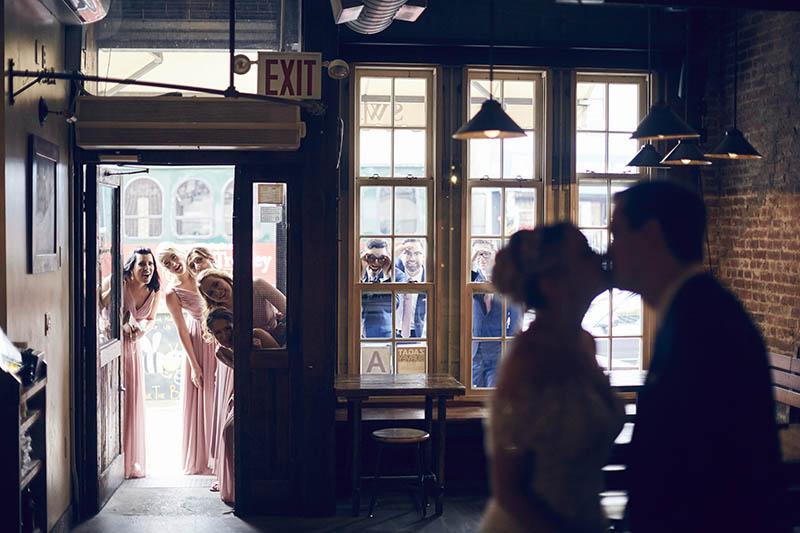 Top NYC wedding photographer