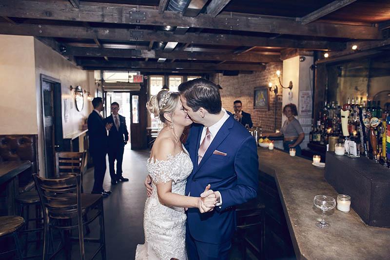 Top Brooklyn wedding photographers