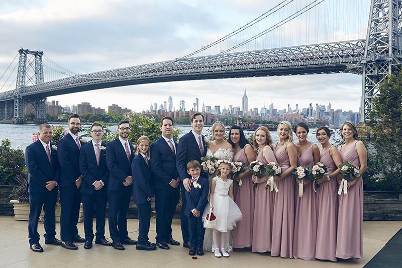 Best Brooklyn wedding photographers