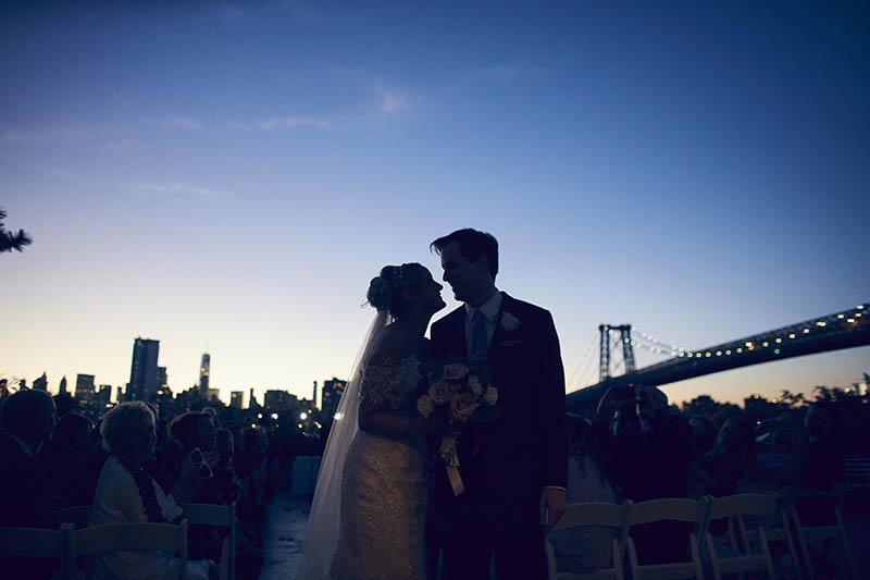 Affordable Brooklyn wedding photography