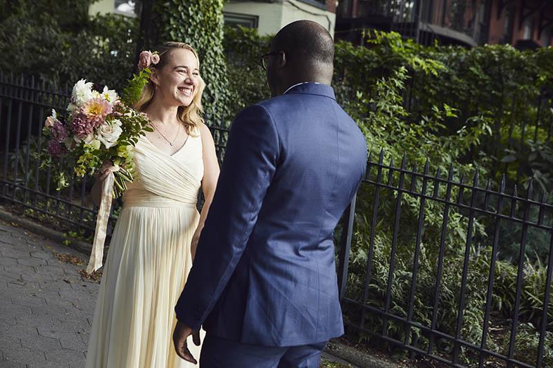 Top wedding photographers NYC
