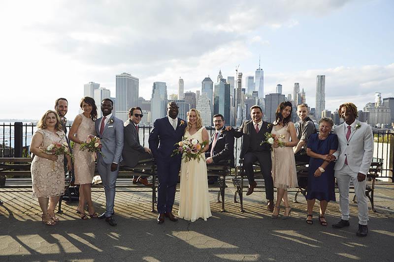 Best Brooklyn wedding photographer
